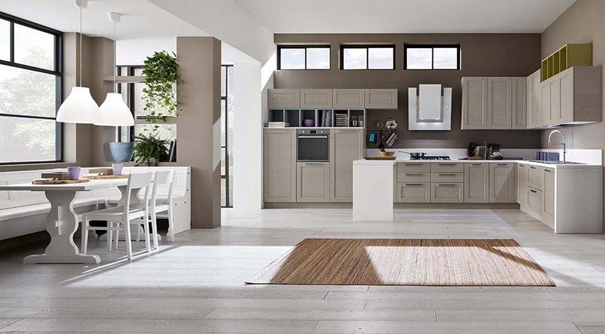 Cucine Stile Barocco Veneziano ~ Il Meglio Del Design D\'interni e ...