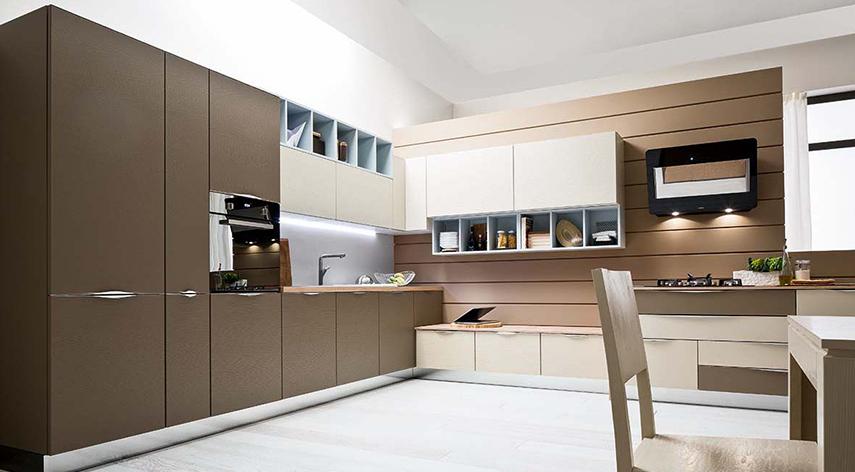 Nordsalotto trento arredamento cucine mobili for Arredamento trento